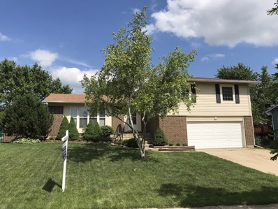 315 Grandview Court, Algonquin, IL 60102 - MLS#: 10002518