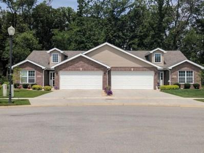 14243 Rocklin Street, Cedar Lake, IN 46303 - #: 10002571