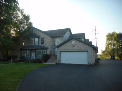 500 KRESSWOOD Drive, Mchenry, IL 60050 - #: 10002612
