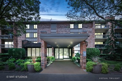 301 Lake Hinsdale Drive UNIT 112, Willowbrook, IL 60527 - MLS#: 10002635