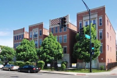 2355 W CONGRESS Parkway UNIT 1, Chicago, IL 60612 - MLS#: 10002664