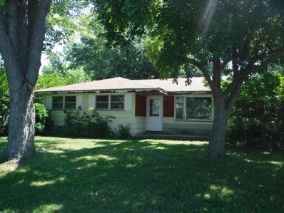 1217 Vista Drive, Wilmington, IL 60481 - #: 10002677