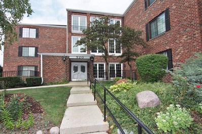 520 Biesterfield Road UNIT 110, Elk Grove Village, IL 60007 - #: 10002678