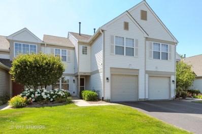 2603 Cedar Glade Drive UNIT 103, Naperville, IL 60564 - MLS#: 10002712