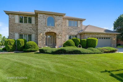 7734 Coventry Lane, Frankfort, IL 60423 - MLS#: 10002717