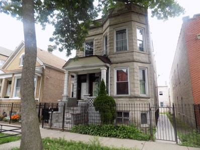 2449 S Trumbull Avenue, Chicago, IL 60623 - MLS#: 10002749