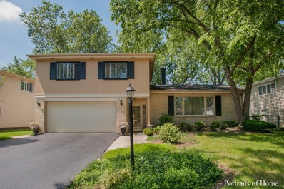 402 N WESLEY Drive, Addison, IL 60101 - MLS#: 10002754