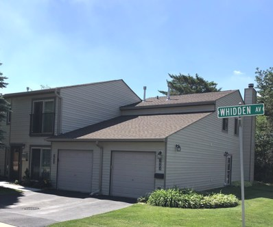 1821 Whidden Avenue, Downers Grove, IL 60516 - MLS#: 10002797