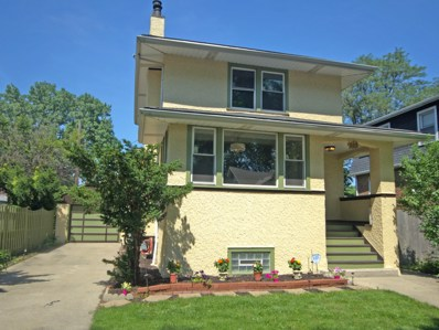 905 Wenonah Avenue, Oak Park, IL 60304 - #: 10002809