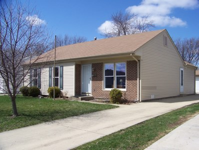 118 W Montana Avenue, Glendale Heights, IL 60139 - #: 10002820