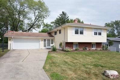 1545 Dennison Road, Hoffman Estates, IL 60169 - MLS#: 10002881