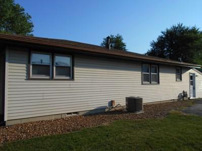 1208 Peacock Lane, Bradley, IL 60915 - MLS#: 10002893