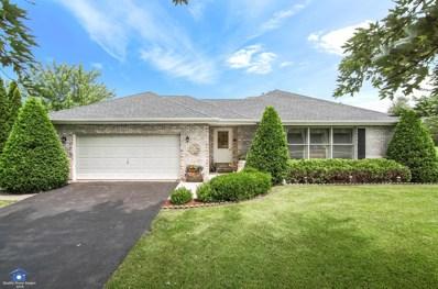 5320 W Roberts Ridge Road, Monee, IL 60449 - MLS#: 10002899
