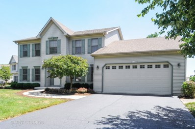 1338 Coral Berry Court, Yorkville, IL 60560 - #: 10002908