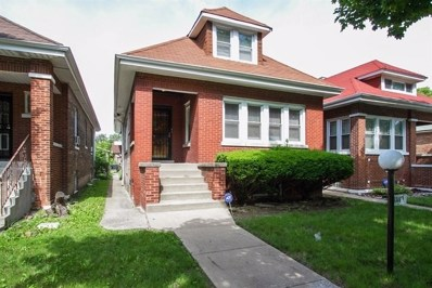 9346 S Saint Lawrence Avenue, Chicago, IL 60619 - MLS#: 10002921