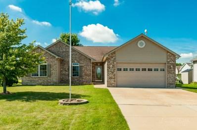 1021 W Cermak Road, Braidwood, IL 60408 - MLS#: 10002939