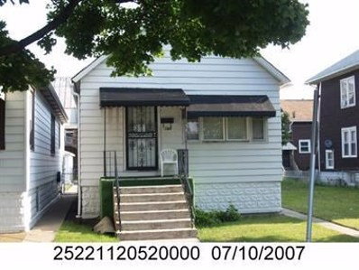 124 E 114th Place, Chicago, IL 60628 - #: 10002944