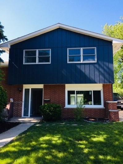7538 161st Place, Tinley Park, IL 60477 - MLS#: 10002964
