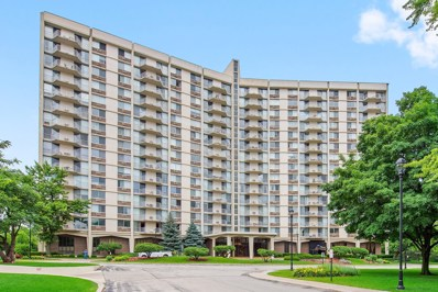 40 N Tower Road UNIT 15D, Oak Brook, IL 60523 - MLS#: 10002991