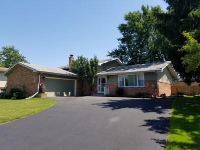 120 Kimber Drive, New Lenox, IL 60451 - #: 10002995