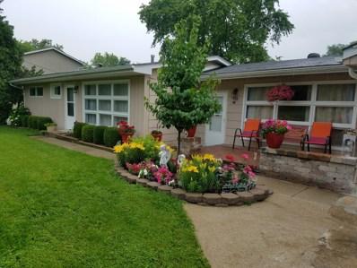 1114 Hillwood Circle, Round Lake Beach, IL 60073 - MLS#: 10003018