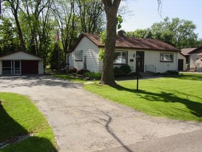 11424 S Normandy Avenue, Worth, IL 60482 - MLS#: 10003045