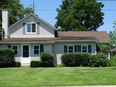 17420 Jefferson Street, Union, IL 60180 - #: 10003051