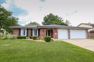 148 WATERFORD Drive, Willowbrook, IL 60527 - MLS#: 10003092