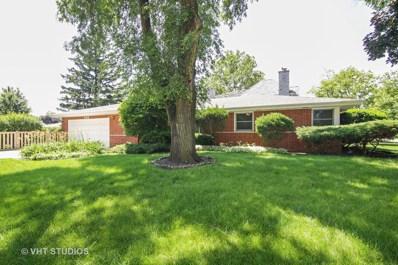 506 Briarhill Lane, Glenview, IL 60025 - #: 10003118