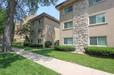 410 Wisconsin Avenue UNIT 501, Oak Park, IL 60302 - MLS#: 10003157
