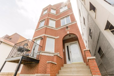 1455 W Grand Avenue UNIT 1R, Chicago, IL 60622 - #: 10003197