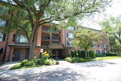 1207 S Old Wilke Road UNIT 306, Arlington Heights, IL 60005 - MLS#: 10003218
