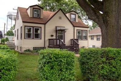 3013 Ridge Road, Lansing, IL 60438 - MLS#: 10003223