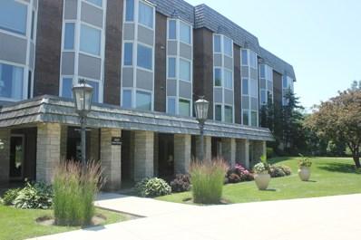 500 Thames Parkway UNIT 3E, Park Ridge, IL 60068 - MLS#: 10003267