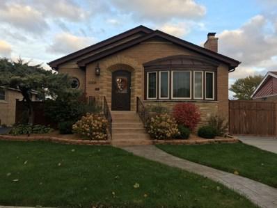 10309 Laramie Avenue, Oak Lawn, IL 60453 - MLS#: 10003271