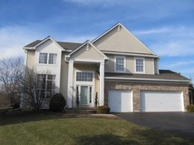 1798 Prairie Ridge Circle, Lindenhurst, IL 60046 - MLS#: 10003309