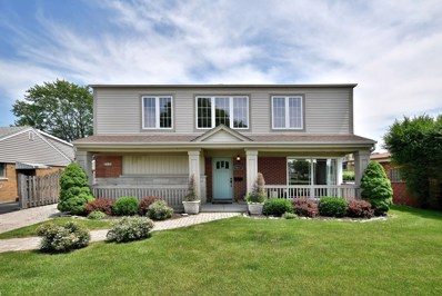 9001 OKETO Avenue, Morton Grove, IL 60053 - MLS#: 10003322