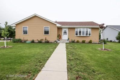 2105 Hastings Drive, Plainfield, IL 60586 - MLS#: 10003326