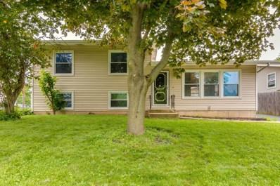 1328 Cottonwood Lane, Crystal Lake, IL 60014 - #: 10003327