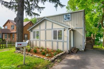 422 Ridgeland Avenue, Woodstock, IL 60098 - #: 10003385