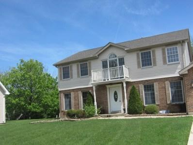 273 Cove Drive, Flossmoor, IL 60422 - MLS#: 10003406