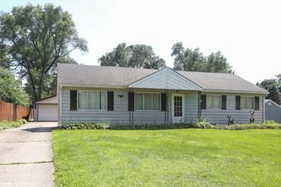 201 Morgan Street, Lockport, IL 60441 - MLS#: 10003423
