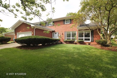 16352 Kenwood Avenue, South Holland, IL 60473 - #: 10003443
