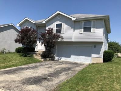 906 Redwood Drive, Elwood, IL 60421 - MLS#: 10003462