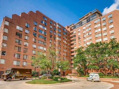 801 S Plymouth Court UNIT 802, Chicago, IL 60605 - MLS#: 10003480