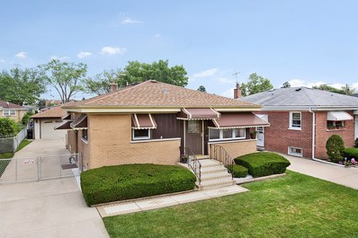 4837 N Opal Avenue, Norridge, IL 60706 - MLS#: 10003509