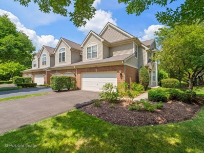 1728 Brookwood Road, Lisle, IL 60532 - MLS#: 10003514