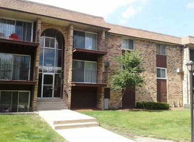 1025 Higgins Quarters Drive UNIT 312, Hoffman Estates, IL 60169 - #: 10003515