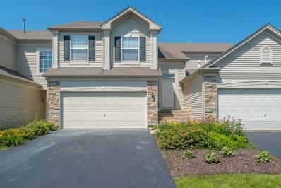 1614 Fieldstone Drive SOUTH, Shorewood, IL 60404 - #: 10003518