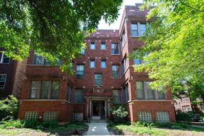 6456 N Bosworth Avenue UNIT 2B, Chicago, IL 60626 - MLS#: 10003523